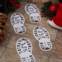 Dear Santa Boot Prints (12)